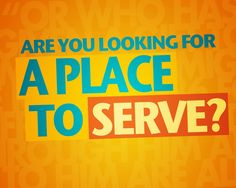 RELEVANT CHILDREN'S MINISTRY: 20 Reasons People Should Serve in Your Children's Ministry