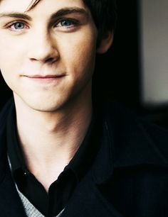 find this pin and more on logan lerman only