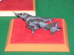 Harrier - 1:72 Historia Sion 2009 Scale Models, Dinosaur Stuffed Animal, Animals, Historia, Animales, Animaux, Scale Model, Animal, Animais