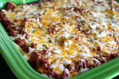 Million Dollar Spaghetti (Penne Style). I'm not a huge spaghetti person, but this looks good! Casserole Recipes, Pasta Recipes, Dinner Recipes, Cooking Recipes, Dinner Ideas, I Love Food, Good Food, Yummy Food, Million Dollar Spaghetti