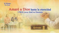 """Música cristiana   """"Amaré a Dios hasta la eternidad"""" Las palabras de Dio... #DiosTodopoderoso #Dios #Biblia #Evangelio #Cristo"""