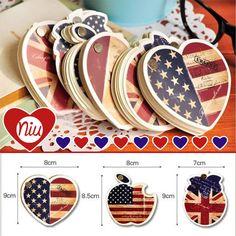 libretas de notas estilo vintage con British style y Usa style, encuentra esto y mucho más en: www.niuenlinea.co