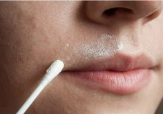 This Natural Recipe Will Make Facial Hair Disappear Forever