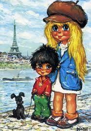 Titi parisien