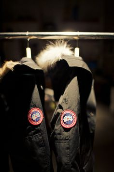 Canada Goose langford parka online official - Pink Canada Goose Hat - Warm and Pink! | Seeing My World in Pink ...