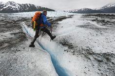 Photos: Colony Glacier C-124 Globemaster II recovery | Alaska Dispatch News
