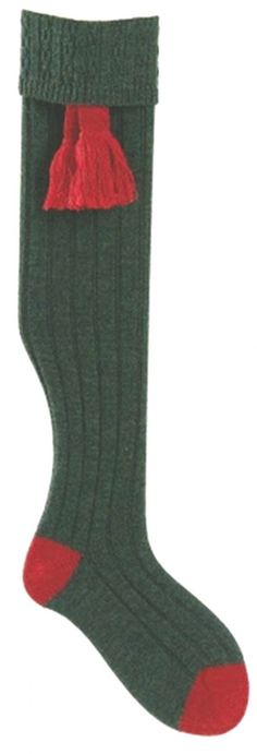 These Shooting Sock Stockings are made from the highest quality British Merino wool.  http://www.annabelchaffer.com/products/Shooting-Sock-Stockings-.html#
