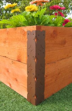 waist high raised bed garden design - google search | how does