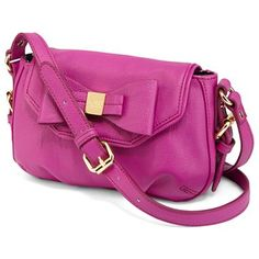 Lulu by Lulu Guinness™ Uptown Chic Mini Crossbody Bag - jcpenney