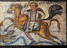 roman mosaic in britain - Google Search