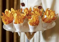 Chips Display