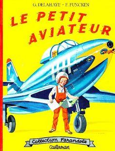 Le petit aviateur