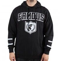 FAMOUS SHOTTA Men's Pullover Fleece Hoody