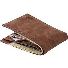 2017 New Fashion Men's Wallets Canvas Thin Men's Wallet Men's Purses Short Male Wallet Quality Card Holder Money Purses W039