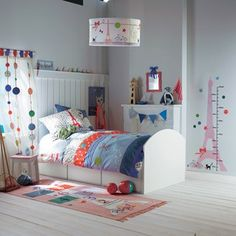 Living with littles? Clever kids' rooms that don't scrimp on style