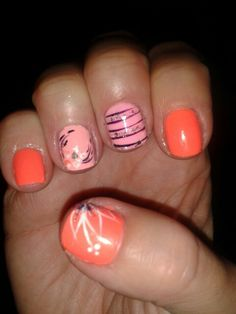 See 5 photos and 2 tips from 59 visitors to Color Nails & Spa. Sweet Lady, Nail Spa, Spring 2015, Spring Flowers, Nail Colors, Nail Colour, Spring Colors