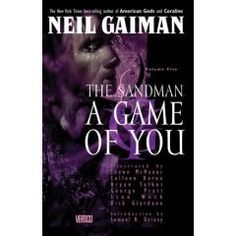 The Sandman Vol. 5: A Game Of You - Paperback