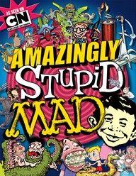Books   Mad Magazine Free Pdf Books, Free Ebooks, Any Book, Book 1, Mad Magazine, Wii Games, Cartoon Network, Stupid, Amazing