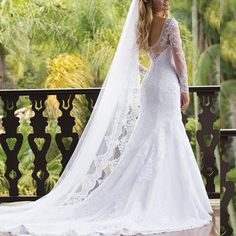 Vestidos de novia Sexy Lace Mermaid Wedding Dress 2019 Cheap Long Sleeves Beach Wedding Gowns Custom Made Robe de mariee Wedding Dresses For Sale, Cheap Wedding Dress, Wedding Dress Styles, Bridal Dresses, Wedding Gowns, Wedding Shoes, Mauve Wedding, Wedding Robe, Wedding Rings