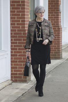 tuesday tweed