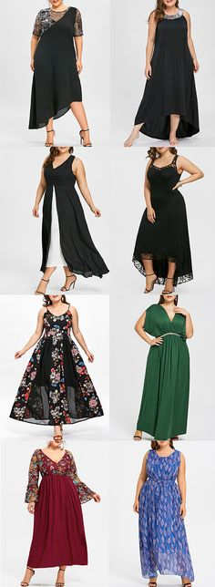 aea855f7bdd Looking for a Plus Size Maxi Dress that ll work for all summer parties.