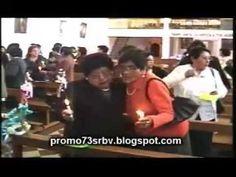 SOR ROSA BALLON VERA - PROMO 73 ...REENCUENTRO 2013 - YouTube