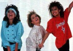 Cómo hacer un disfraz de los años 80 - 11 pasos - unComo