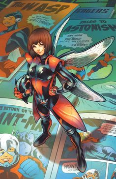 The new Marvel NOW! titles have leaked online today, and they showcase a very different Marvel Universe. Are you ready for Doctor Doom's Avengers and romance between Miles Morales and Gwen Stacy? Marvel Dc Comics, Marvel Now, Marvel Heroes, Marvel Avengers, Marvel Women, Cosmic Comics, Comic Book Artists, Comic Book Heroes, Comic Art