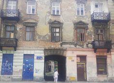 El final de la calle Brezska