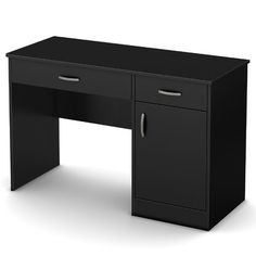 South Shore Axess Computer Desk II & Reviews | Wayfair