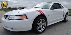 2004 Ford Mustang GT | Gateway Classic Cars | 1389-CHI
