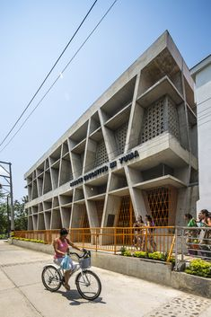 Gallery of Mi Yuma Educational Park / Plan:B arquitectos - 6
