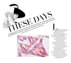 """Summer 2016 Crochet Bikini Swimwear Swimsuit by senoaccessory"" by senoseno ❤ liked on Polyvore featuring women's clothing, women, female, woman, misses and juniors"