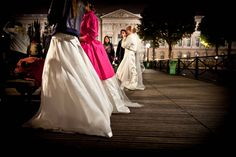 Wedding Debriefing 2010 Les conseils des jeunes mariés #wedding debriefing #lilyliste #imagera