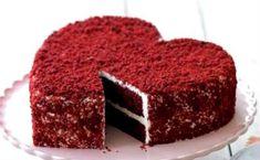 Surprise your Valentine by baking a Red Velvet Cake Birthday Wishes For Daughter, Happy Birthday Wishes, Williams Sonoma, Halva Recipe, Mini Bun, Birthday Sweets, Raspberry Brownies, Red Velvet Cupcakes, Velvet Cake