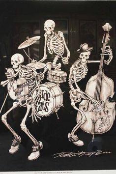music forever....