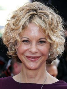 Short Curly Hairstyles For Women Trendy - Free Download Short Curly Hairstyles For Women Trendy #309 With Resolution 450x600 Pixel | WooHair.com
