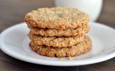 koekjes zonder schuldgevoel