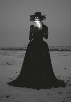 witch fashion editorial - Google Search