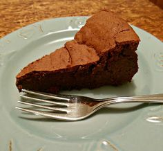 Chocolate Cheesecake, a simple yet elegant offering http://www.oursundaycafe.com/2017/01/chocolate-cheesecake.html
