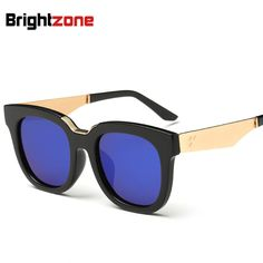 Korean Will Colorful Box Polarized Light Sunglasses Fashion Trend Sun Glasses Coating Film Sunglasses oculos de sol gafas