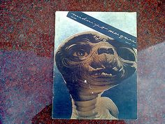 Rare Midnight Marquee Magazine E.T. Aliens Halloween Witch Frankenstein 1982