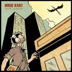 ▶︎ Leave Me Alone EP | Hugo Kant