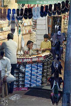 Shoe shop in Hyderabad