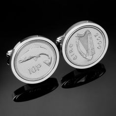 Cufflinks for Men- Handmade Cuff links-Leonardo da Vinci ...
