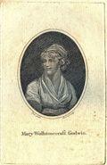 """""""Vindicación de los derechos de la mujer"""", Mary Wollstonecraft., escrita en 1792 y considerada """"la primera formulación de una ética feminista"""" (Celia Amorós). En su obra póstuma, 'Mary o las injusticias que sufre la mujer', publicada en 1797, defiende el divorcio, la reforma del matrimonio y la exigencia de acabar con ley con la subordinación de la mujer al hombre."""