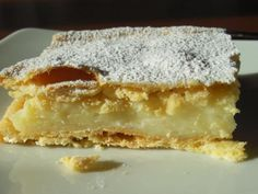 Dessert Recipes, Desserts, Cheesecake, Food And Drink, Sweets, Bread, Cookies, Polish, Recipes