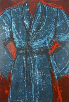 Blue Vienna - Jim Dine  http://www.printed-editions.com/artwork/jim-dine-blue-vienna-30800