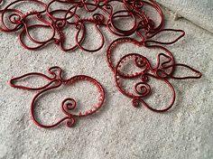 Jewerly, Washer Necklace, Bracelets, Xmas, Iron, Metal, Jewlery, Schmuck, Jewelry