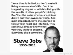 best quotes - jobs - Google Search
